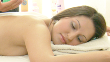 Oil Massage Salon Amazing Massage Technique